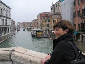 Photo: Und ich freue mich, mal wieder in Venedig zu sein!