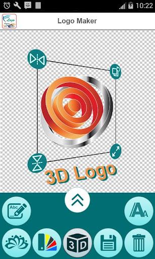 LOGO Generator FREE 1.0.1 screenshots 1