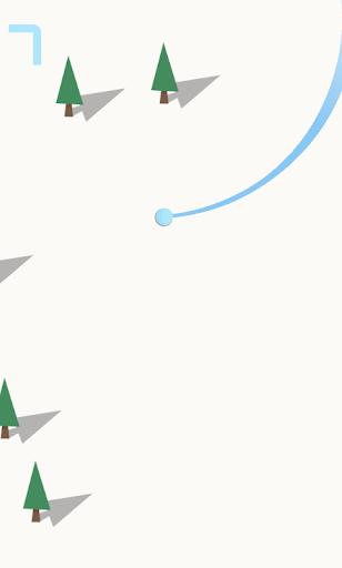 Rolling Snowball screenshot 1