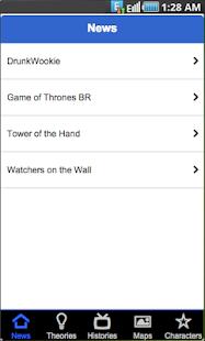 Citadel screenshot
