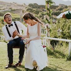 Wedding photographer Martina Botti (botti). Photo of 26.03.2018