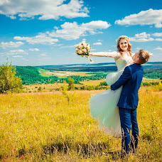Свадебный фотограф Вита Мищишин (Vitalinka). Фотография от 29.05.2017