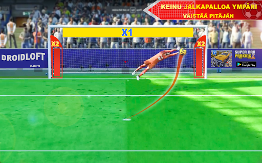 Code Triche Coupe du monde de football meilleur jeu de mod apk screenshots 4