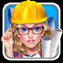 Dream Builder: Architect Girls icon