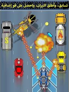 تحميل لعبة Road Riot مهكرة للاندرويد [آخر اصدار] 8