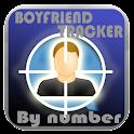 Boyfriend Tracker By Number icon
