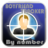 Boyfriend Tracker By Number