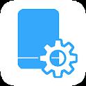 DOT RFID icon