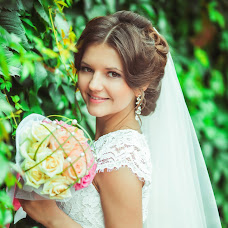 Wedding photographer Tamara Zubal (Kratos). Photo of 31.10.2014