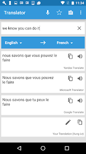 Combo Translator Screenshot