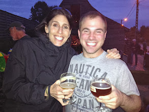 Photo: Sint Canarus makes smile producing beers!