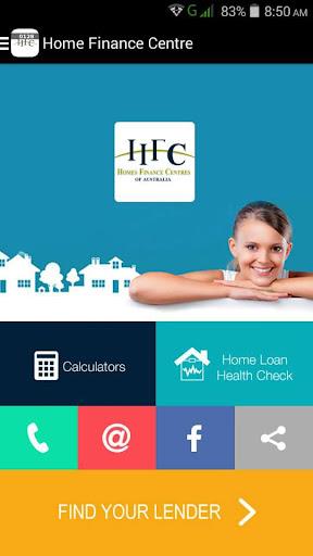 Home Finance Centre Hobart