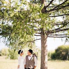 Wedding photographer Yana Lia (Liia). Photo of 05.12.2014