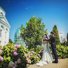 Wedding photographer Olga Volk (Volk). Photo of 25.08.2015