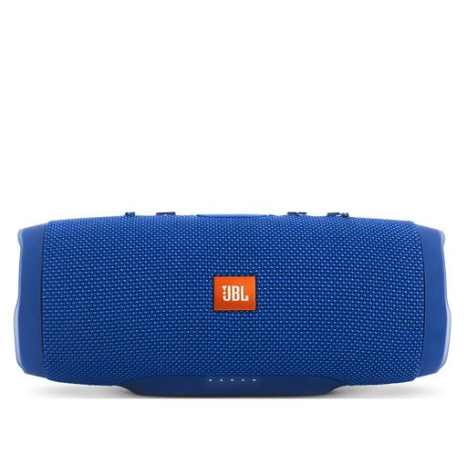 Bluetooth JBL Charge 3 (Blue)_1