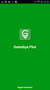 Gantabya Plus - náhled