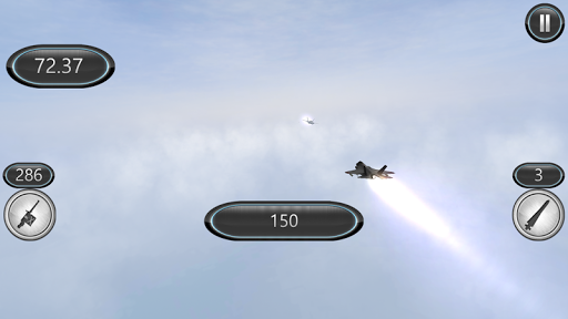 Jet Flight Simulator 3D