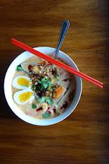 BB Curry Noodle
