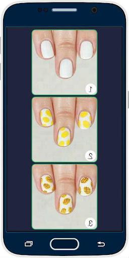 Best Nail Art Designs Guides