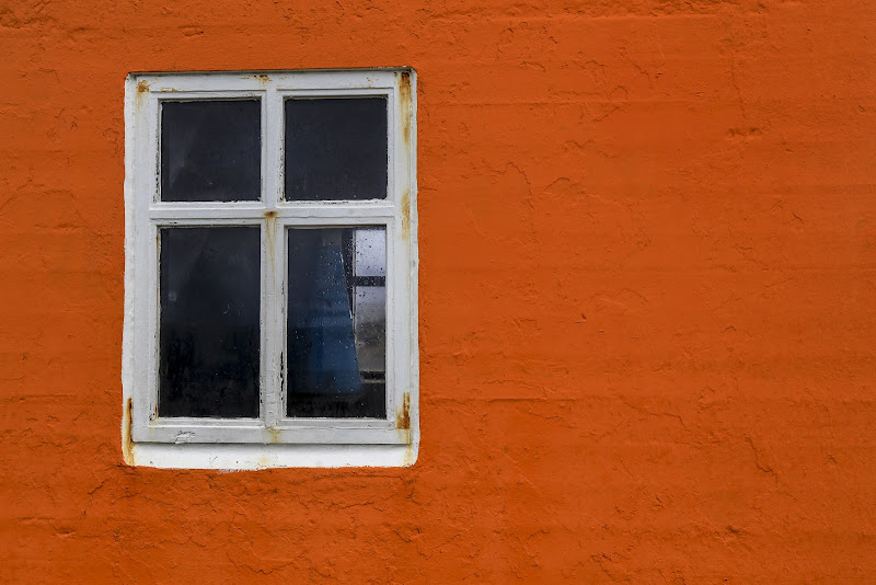 Iceland in orange di maee