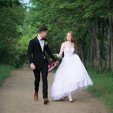 Wedding photographer Natasha Kolmakova (natashakolmakova). Photo of 17.10.2017