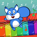Toddler Musical for Kids icon