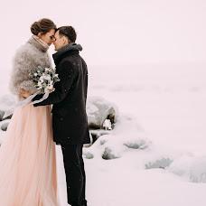 Wedding photographer Pavel Gvozdinskiy (PavelGvozdinskiy). Photo of 25.02.2017
