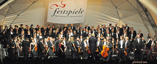 Photo: Festspielorchester