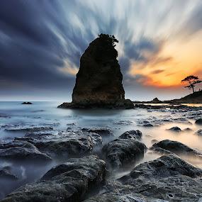 tateishi park kanagawa prefekture japan by Nurul Anwar - Landscapes Sunsets & Sunrises