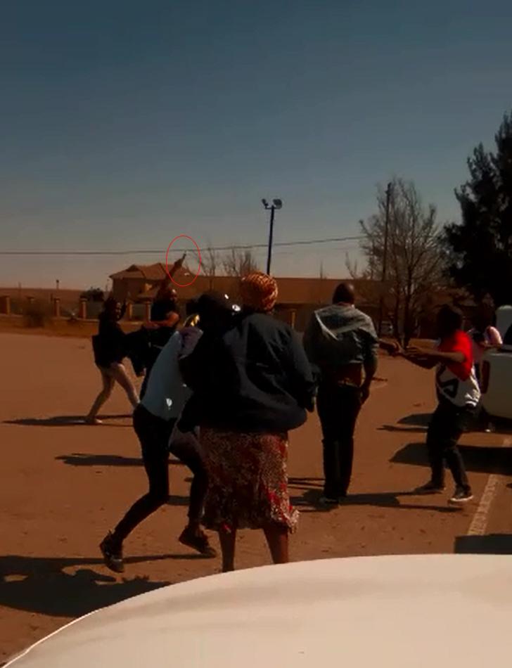 ANC skort REC-lid op omdat hy 'n geweer tydens 'n partytjievergadering afgevuur het - SowetanLIVE