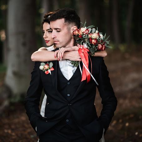 Свадебный фотограф Тарас Стельмах (StelmahT). Фотография от 28.12.2017