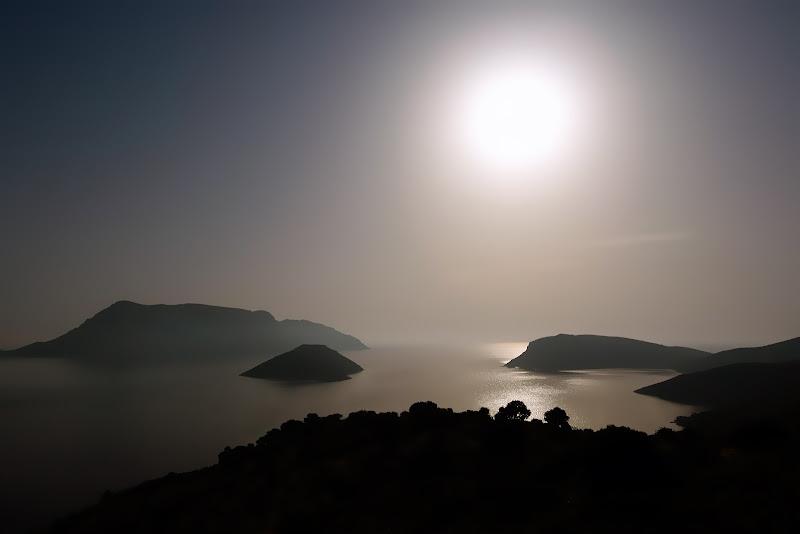 L' isola che non c'è di Cho