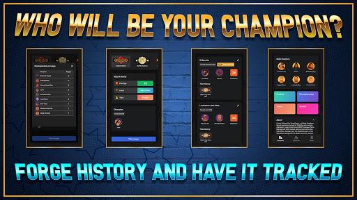 Wrestling GM Screenshots 4