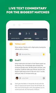 FotMob Pro – Live Football Scores Premium (Cracked) 3