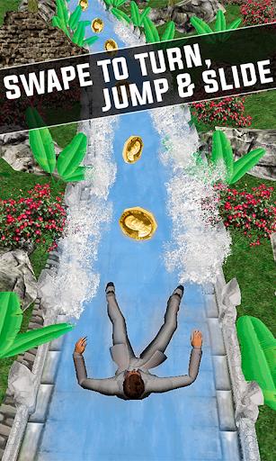 Temple Lost Jungle Escape u2013 Secret Agent Run 1.0.1 screenshots 1