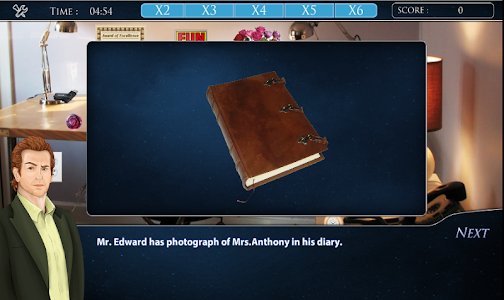 Mystery Case:The Circus Master screenshot 5