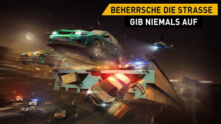 android Need for Speed™ No Limits Screenshot 0