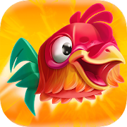 Stampede Rampage: Wild animals escaping the city🐷 MOD APK 1.0.6 (Free Purchases)