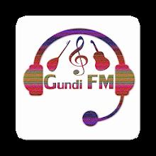 Gundi Fm icon