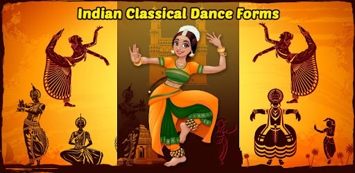 Indian Classical Dance Apps On Google Play
