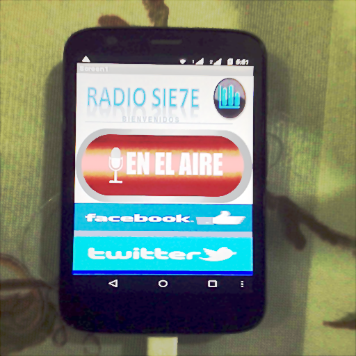 Radio Sie7e 5 screenshots 9