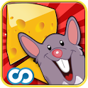 Cheese Slice Free icon