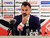 Interview met Ivan Leko over de blessure van Sander Coopman en de kwaaltjes in de spelersgroep