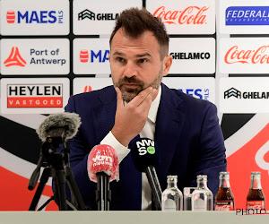 Volg hier straks LIVE de persconferentie met RAFC coach Ivan Leko.