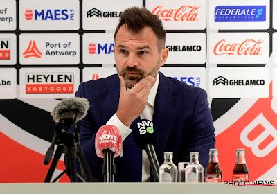 L'Antwerp conclut son stage par une courte victoire face à un modeste club allemand