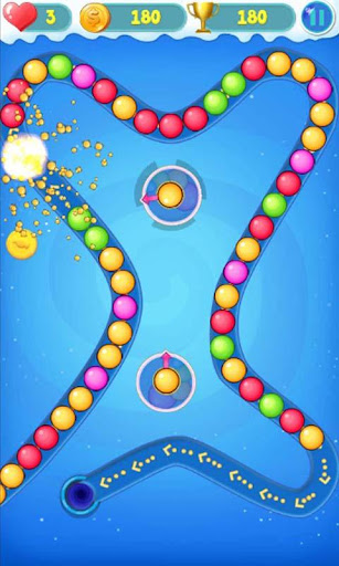 玩動作App|糖果祖玛传奇免費|APP試玩