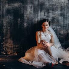 Wedding photographer Aleksey Krupilov (Fantomasster). Photo of 21.11.2017