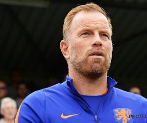 """Nieuwe keeperstrainer Anderlecht wil """"de beste ter wereld worden"""": """"Anderlecht, dat past bij mij"""""""