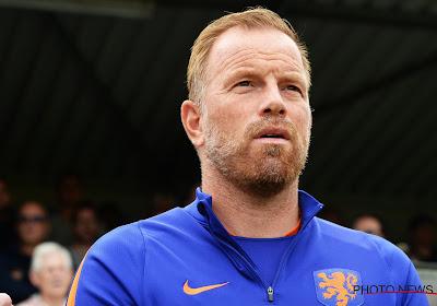 Anderlecht tient son nouvel entraîneur des gardiens