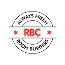 Rooh Burger Cafe, Connaught Place (CP), New Delhi logo